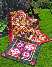 Sew Lovely Quilt