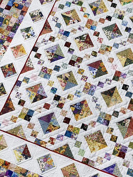 ScrapTherapy Patterns