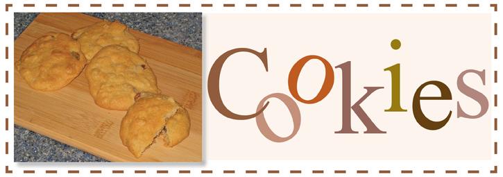 The Best Oatmeal Raisin Cookie Recipe Ever!
