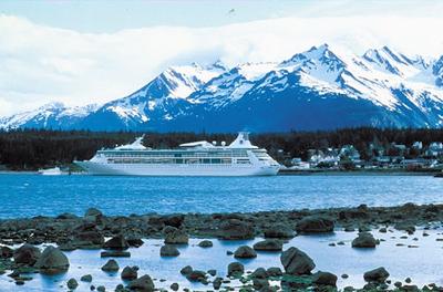 Alaska Quilting Cruise