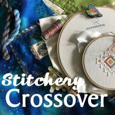 Stitchery Crossover