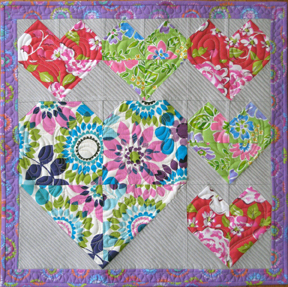 Sweet Hearts PDF pattern