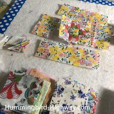 Little Block parts