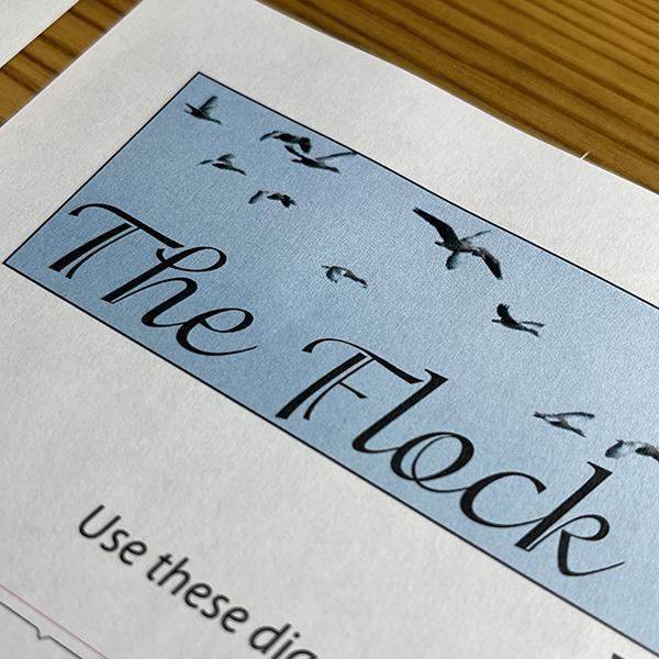FLOCKHop